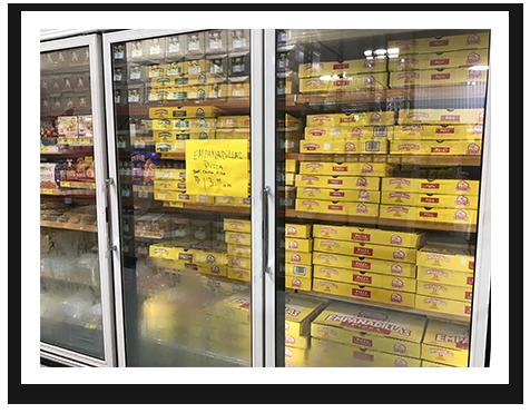 Contact Us - Caribbean Club - Wholesale Food Distributor